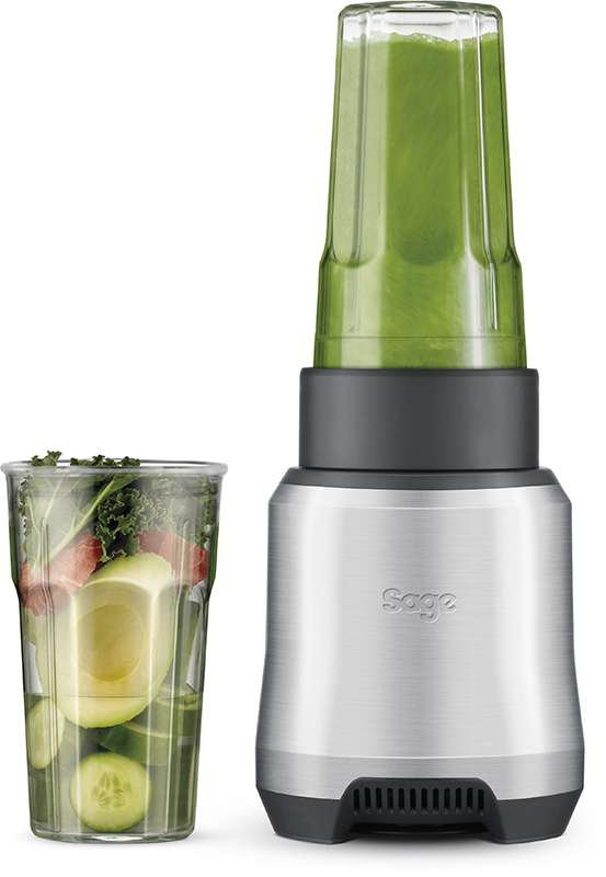 Sage by Heston Blumenthal smoothie blender to go nutrient boost