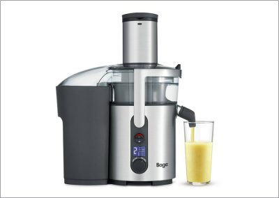 The Nutri Juicer Plus™