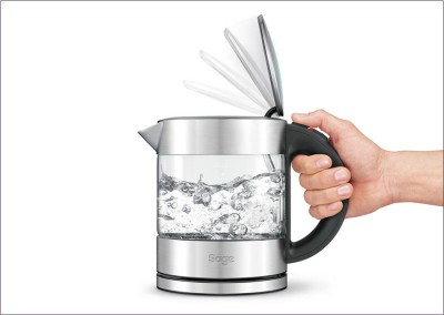 The Compact Kettle Pure™