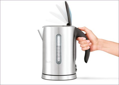 The Soft Open Kettle™