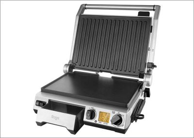 The Smart Grill™ Pro